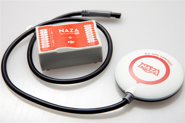 Naza-M Lite (Includes GPS)