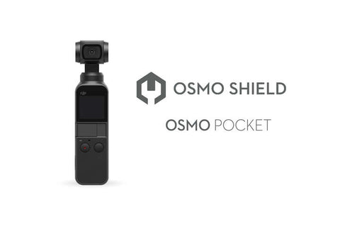 OSMO Shield (Osmo Pocket)