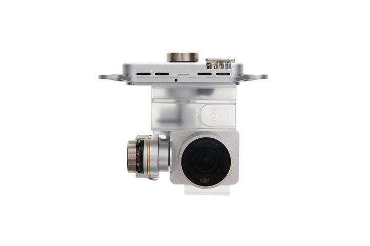 Phantom 3 Professional - 4K Gimbal Camera