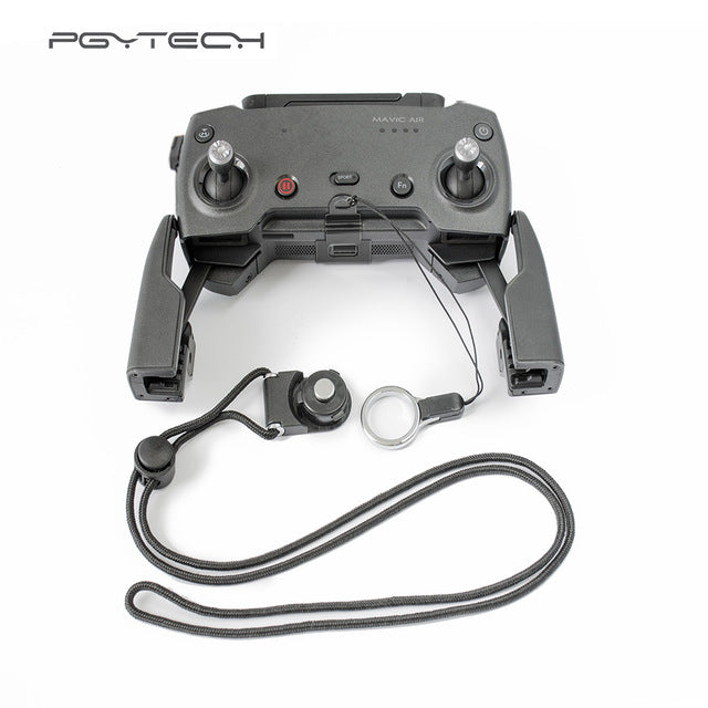 PGYTECH REMOTE CONTROLLER CLASP FOR MAVIC AIR