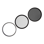 Polar Pro - DJI Zenmuse X5 Series Filter 3-Pack
