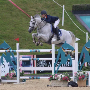 Team CE news from the National Showjumping Championships