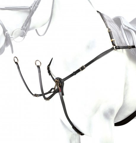 Equipe Double Regulation Breastplate