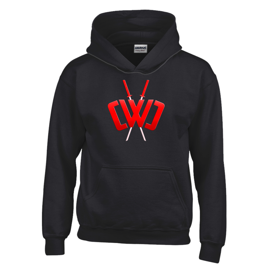 Legendary Logo Hoodie - Youth
