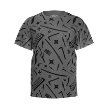 Load image into Gallery viewer, Grey Range T-Shirt - Boys