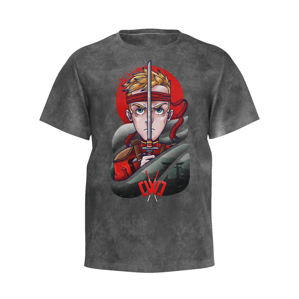 Warrior Tee - Youth