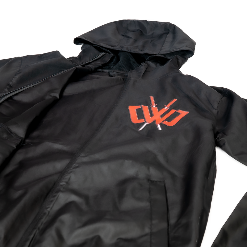 Logo Windbreaker - Youth