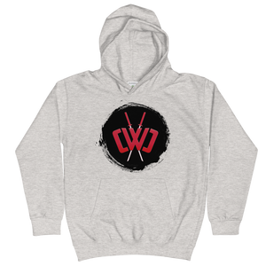 Scorched Logo Hoodie - Youth
