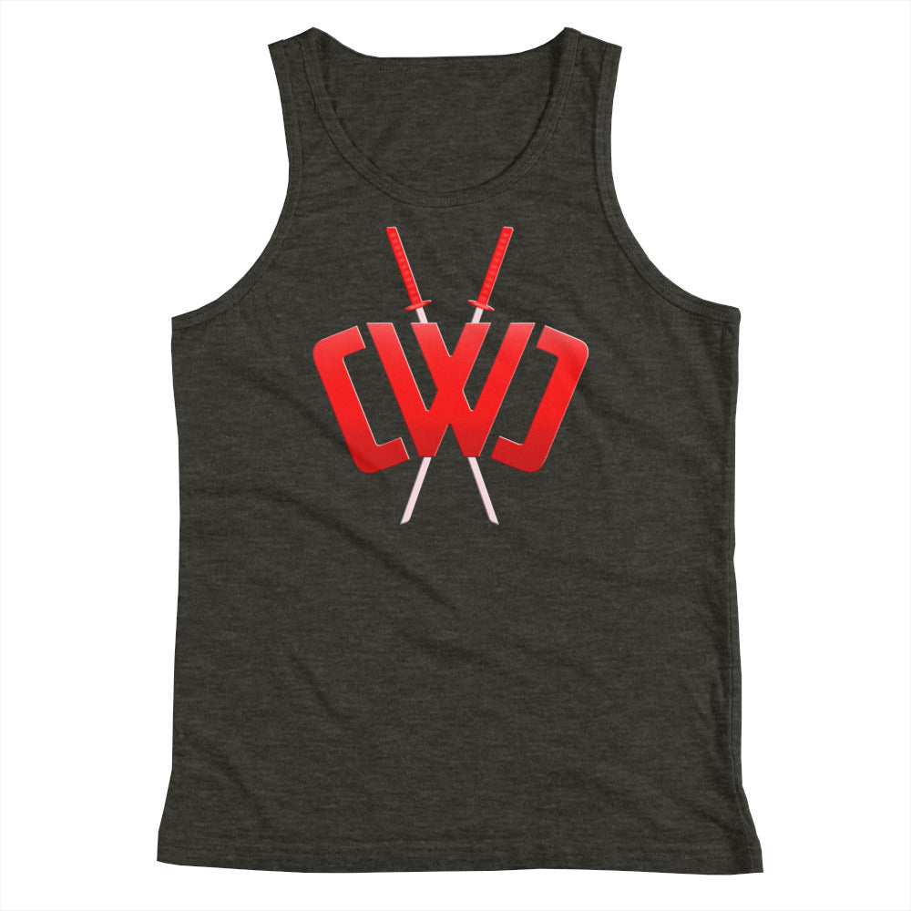 Legendary Logo Tank Top - Youth