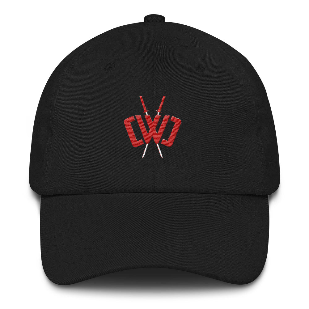 Legendary Logo Hat