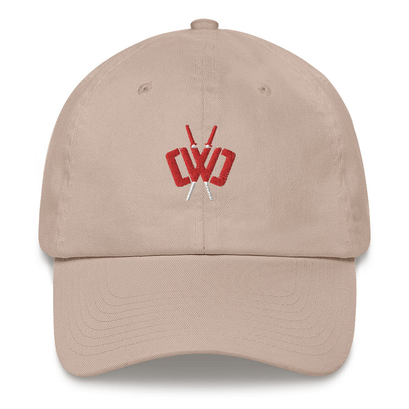 Legendary Logo Stone Hat