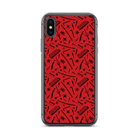 Spy Ninja Range iPhone Cases