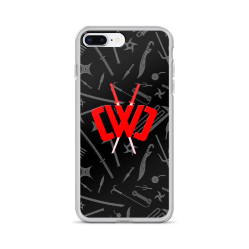 Weapons iPhone Case