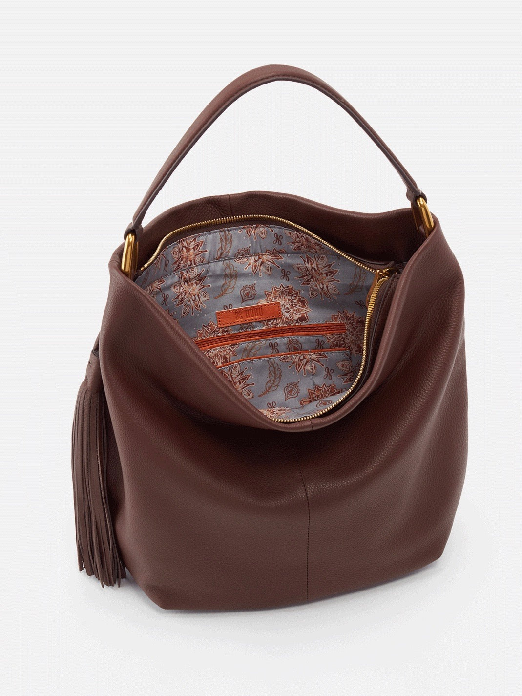 Meridian Shoulder Purse