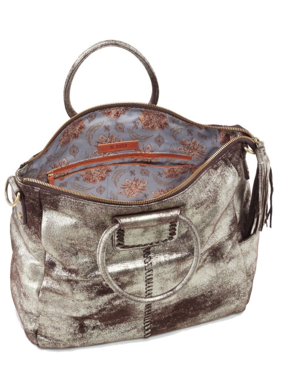 Sheila Travel Bag