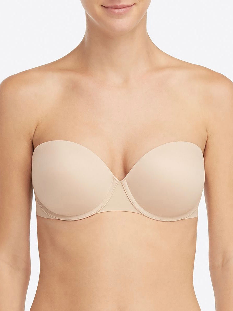 Up For Anything Strapless Bra