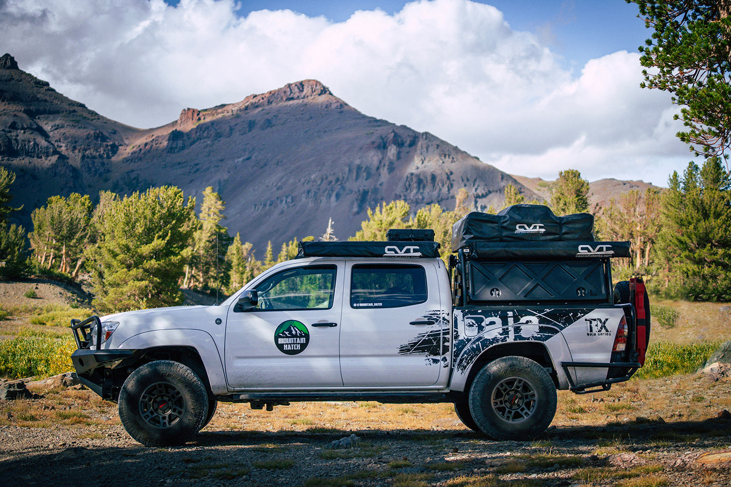 How to Choose a Roof Rack or Bed Rack for Overlanding