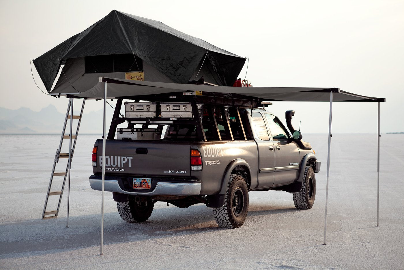 Eezi-Awn Roof Top Tent & Awning