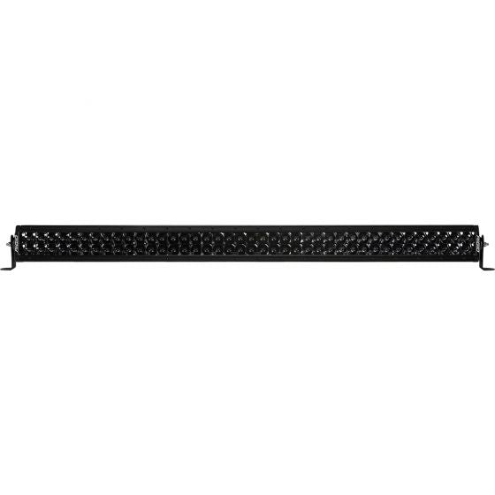 "Rigid E-Series Pro 40"" Spot Midnight Light Bar"