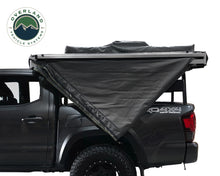 Overland Vehicle Systems Nomadic Awning 180 With Zip In Wall