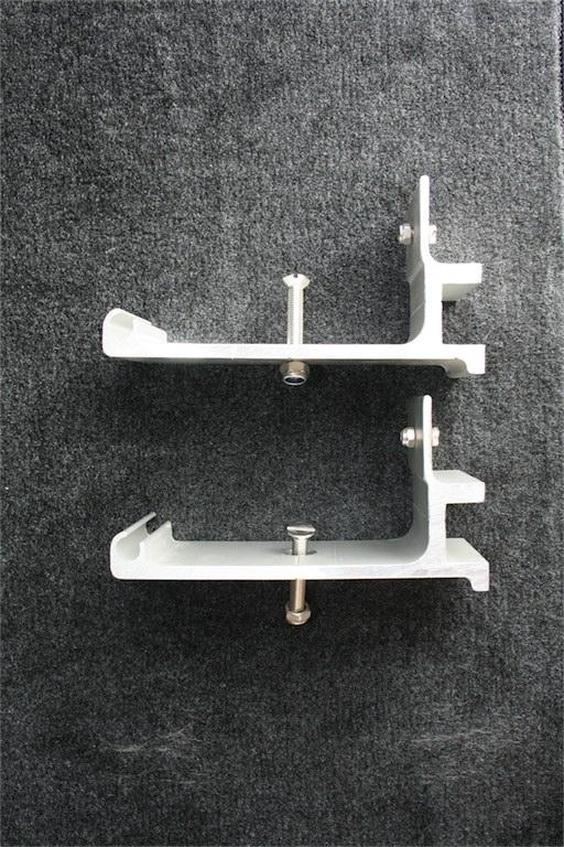 Eezi-Awn Series 1000/2000 Awning Mounts
