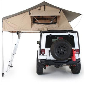 Smittybilt Overlander XL Roof Top Tent (3-4 person)