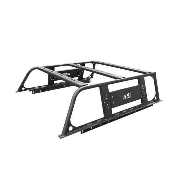 CBI Off Road 2nd Gen Tacoma Bed Rack