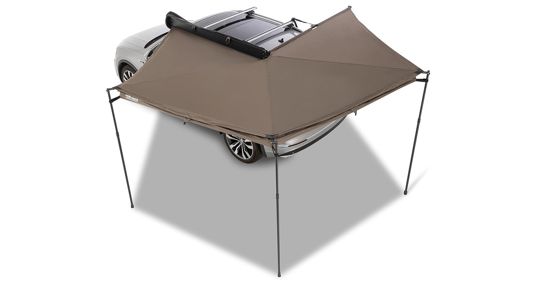 Rhino Rack Batwing Compact Awning (Left) 33300