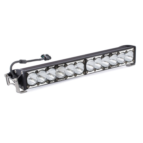 Baja Designs OnX6 Full Laser Light Bar- 20""