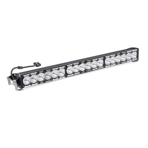 Baja Designs OnX6 Full Laser Light Bar- 30""