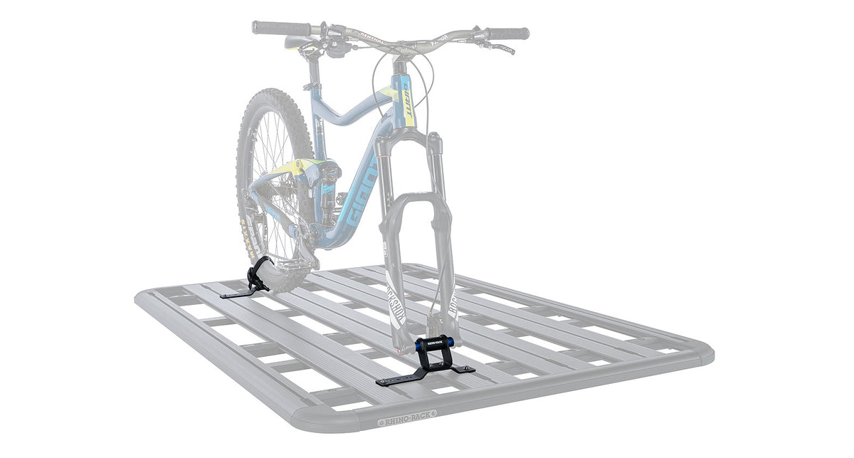 Rhino Rack Pioneer Thru Axle Bike Carrier