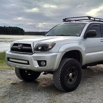Cali Raised LED 2003-2009 Toyota 4runner 32