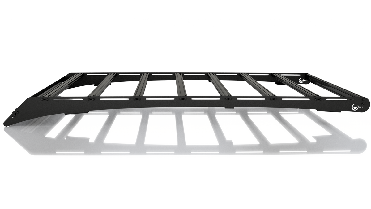 Prinsu 5th Gen Subaru Forester Roof Rack 2019-2021