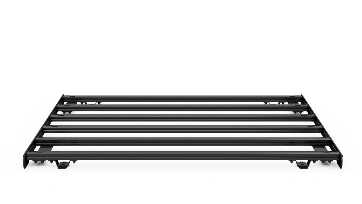 Prinsu Chevy Colorado / GMC Canyon Universal Top Rack (5ft Bed Length)
