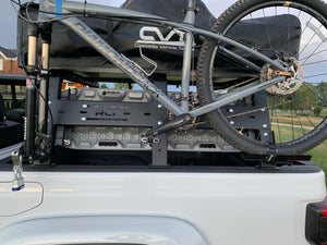 RCI Off Road 18″ Jeep Gladiator Bed Rack