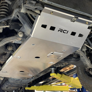 RCI Off Road 2003-2009 Toyota 4runner Full Skid Package Deal