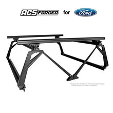 Leitner ACS Forged bed rack Ford F150 Raptor