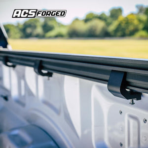 Leitner Active Cargo System ACS Forged Bed Rack - Nissan Frontier / Titan Pre Order Only