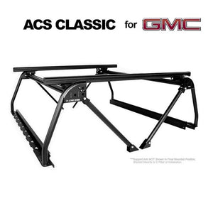 Leitner Bed Rack GMC