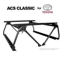 Leitner Bed Rack Toyota Tacoma
