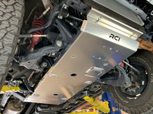 RCI Off Road 2010 - Present Toyota 4runner Full Skid Package Deal
