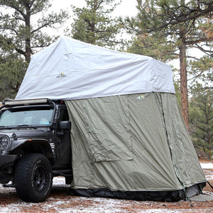 Tuff Stuff Overland Roof Top Tent Xtreme Cold Weather Covers (3 sizes)