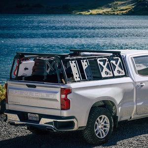 Leitner ACS Bed Rack Chevrolet Silverado