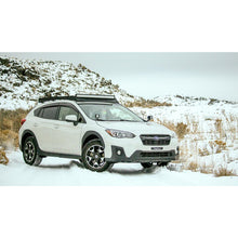 Prinsu - Subaru Crosstrek 2018-Current Roof Rack