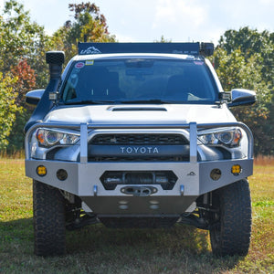 LFD Off Road 5th Gen 4Runner - High Clearance Expedition Bumper 2014+