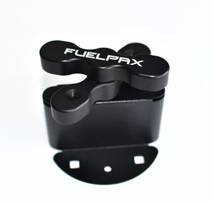 RotopaX FuelpaX Deluxe Pack Mount