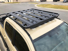 Eezi-Awn Toyota Tacoma K9 Roof Rack Kit