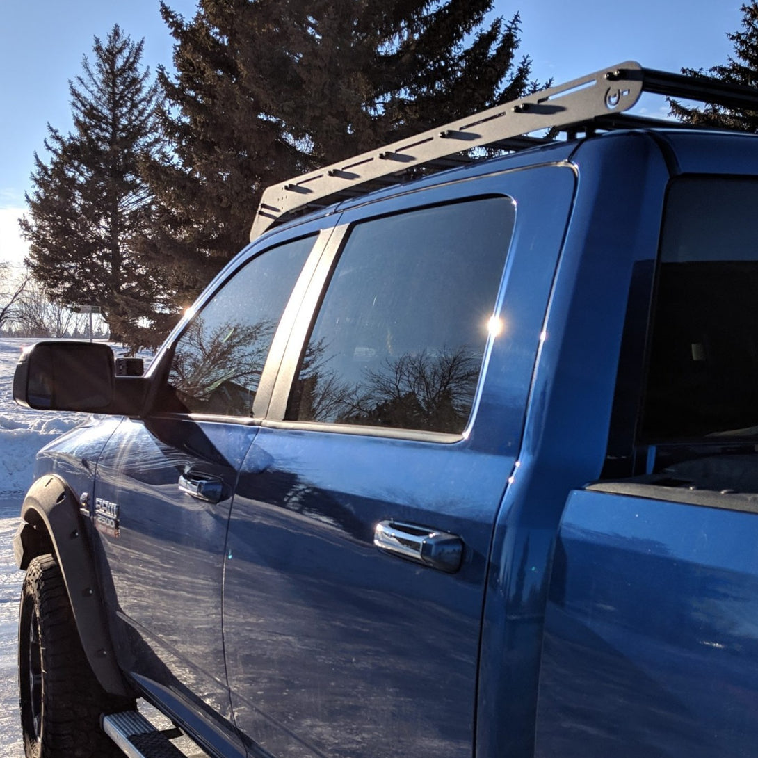 Prinsu 2009-2018 Dodge Ram Roof Rack