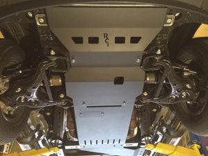 RCI Off Road Full Skid Plate Package | 09-14 F-150