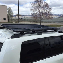 Eezi-Awn K9 G-Clamp OEM Rack Mount Roof Rack Kit